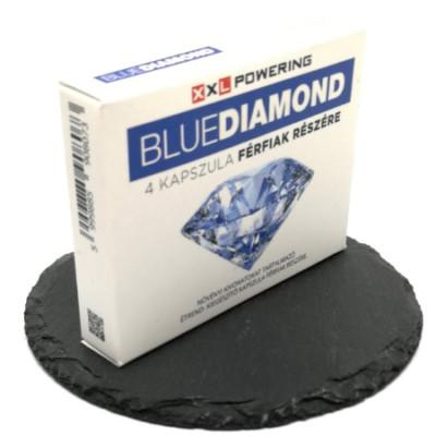 BLUE DIAMOND BY XXL POWERING - 4 DB