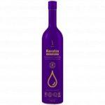 DuoLife Keratin Hair Complex 750 ml hajhullás ellen a haj egészségéért, szépségéért