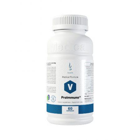 DuoLife ProImmuno Medical Formula étrend-kiegészítő kapszula 60 db