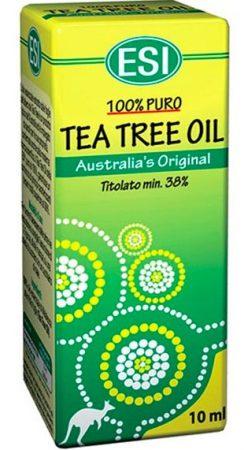 Teafa olaj ESI® 100%-os ausztrál 10 ml