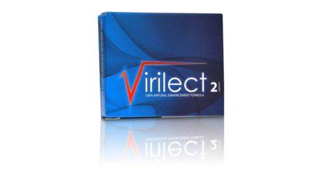 VIRILECT Potencianövelő tabletta 2 db