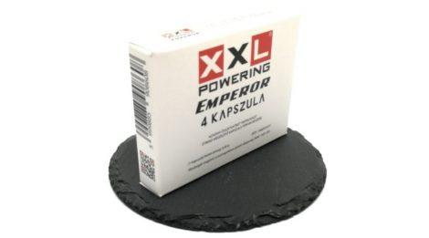 XXL POWERING SATISFY Potencianövelő kapszula - 4 db
