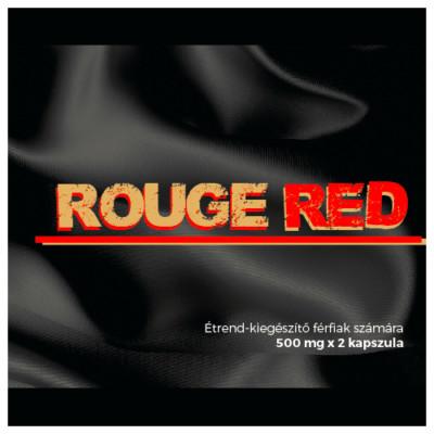 ROUGE RED  Potencianövelő kapszula 2 db