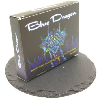 BLUE DRGON Potencianövelő kapszula 3 db