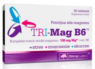 Olimp Sport Nutrition TRI-Mag B6™