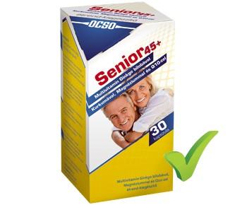 OCSO Senior 45+ Vitamin