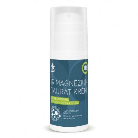 WTN IR Magnézium - taurát krém