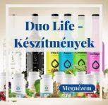 Duo Life - Készítmények